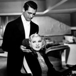 Cary and Mae West in I'm No Angel