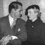 Cary and his first wife Virginia Cherrill