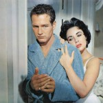 Elizabeth and Paul Newton in Cat on a Hot Tin Roof
