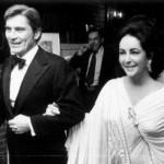 Elizabeth and husband number seven John Warner
