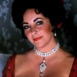 Elizabeth in the 80's