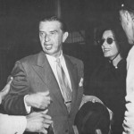 Greta and reported lover George Schlee
