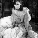 Greta as Anna Karenina