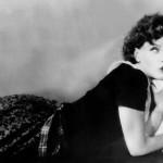 "Greta Garbo ""Torrent"" 1925"