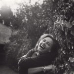 Greta Garbo by Cecil Beaton in the 40's