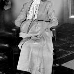 Greta in 1935