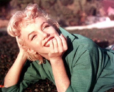 marilynfacts