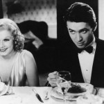 James and Jean Harlow in Wife Vs. Secretary