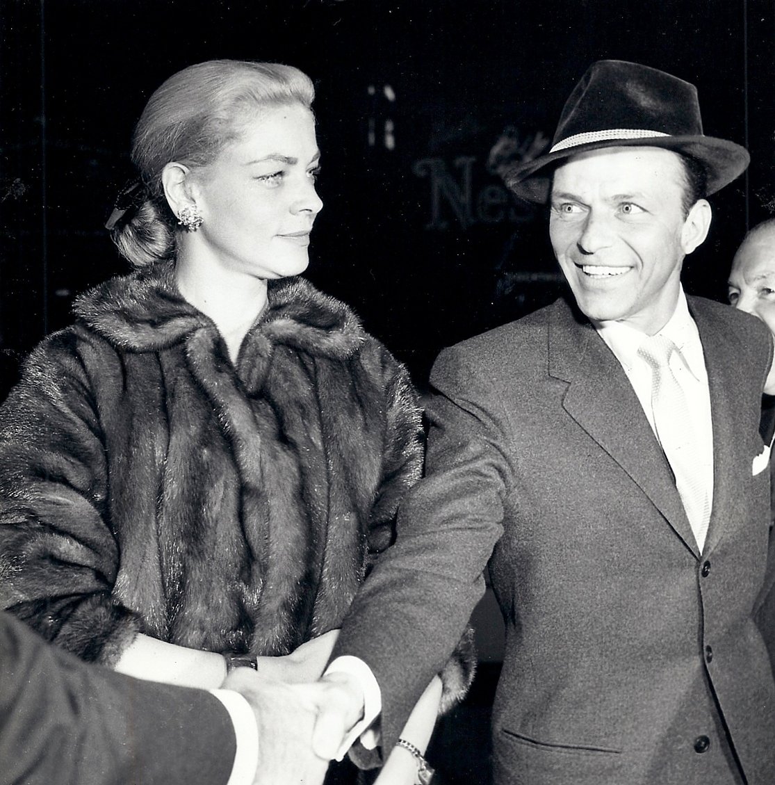 Facts About Lucille Ball Frank Sinatra And Lauren Bacall Classic Hollywood Central