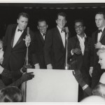 Frank and the rat pack