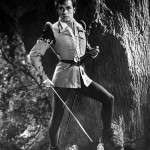 Laurence in As You Like It in 1936