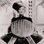 Marlene Dietrich in The Scarlet Empress