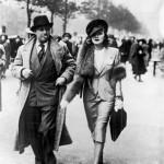 Marlene and husband Rudolf