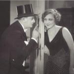 Marlene in Der Juxbaron in 1926