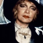 Marlene in her last film Just A Gigolo