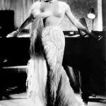 Marlene performing in Las Vegas