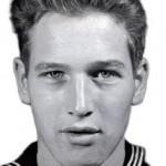 Paul Newman navy
