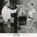 Paul and Joanne Woodward in The Long Hot Summer