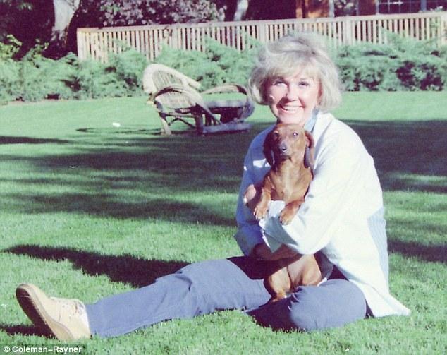 Doris Day at old age