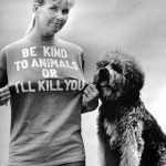 Doris Day for animal rights