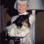 Doris Day in the 90's