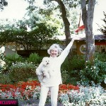 Doris Day on her 90th birthday
