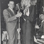 Doris Day singing in Les Brown's band