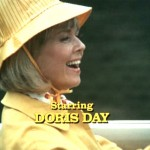 Doris in the Doris Day Show