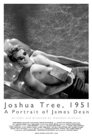 Joshua Tree 1951 A Portrait of James Dean 2011