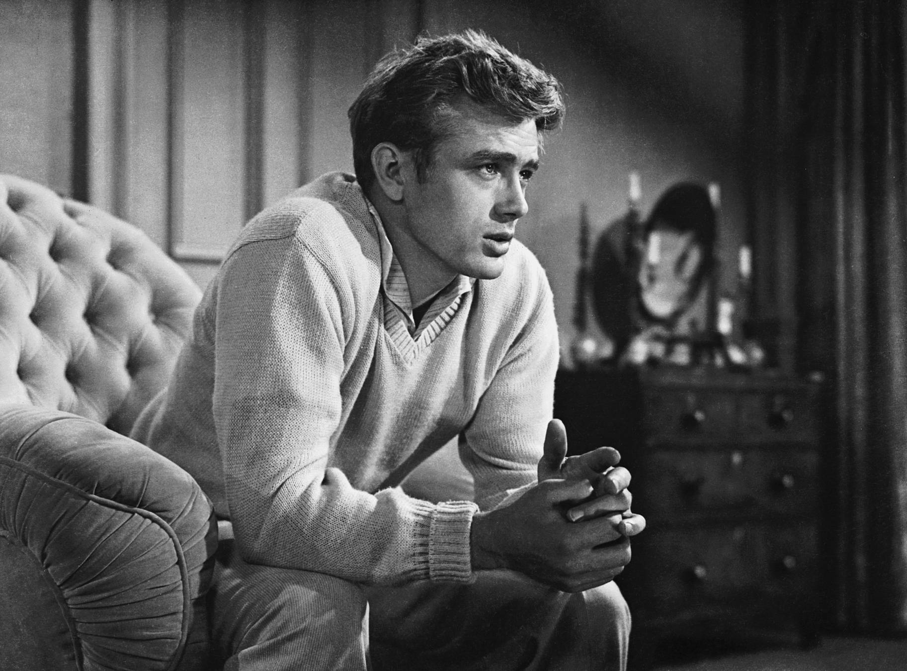James Dean in East of Eden1