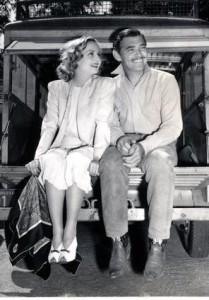 Clark and Carole