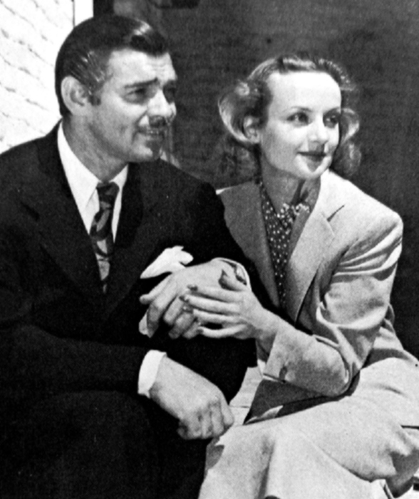 Clark and Carole1