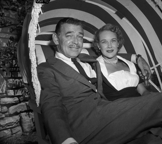 Clark and Kay williams