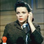 Judy Garland in Judgement at Nuremberg