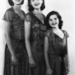 Judy and her sisters