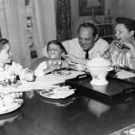 Judy with Lorna Joey and Sid