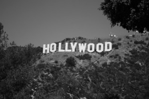 hollywood sign 12 9 090