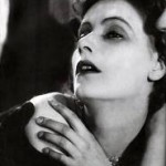 Garbo in The Joyless Street