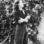 Greta Garbo in 1948