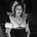 Greta Garbo in Gosta berling