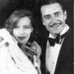 Greta and John Gilbert