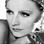 Greta as Mata Hari