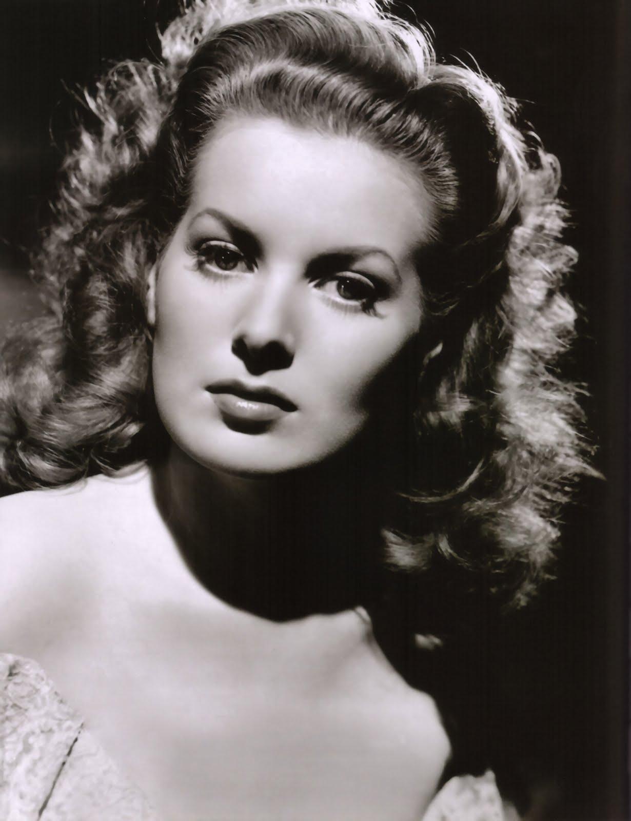 Maureen OHara