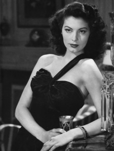 Ava Gardner in The Killers