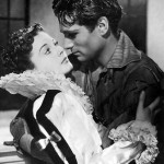 Laurence and Vivien Leigh in Fire Over England
