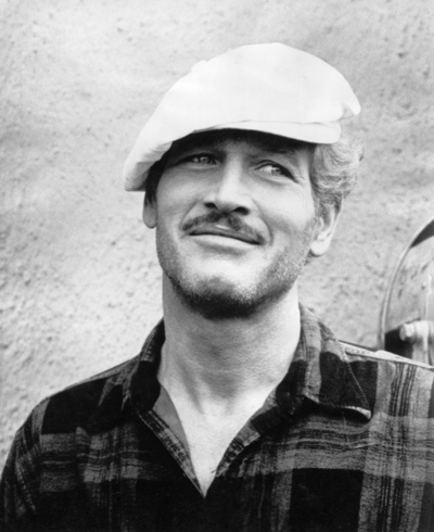 Paul newman facts1
