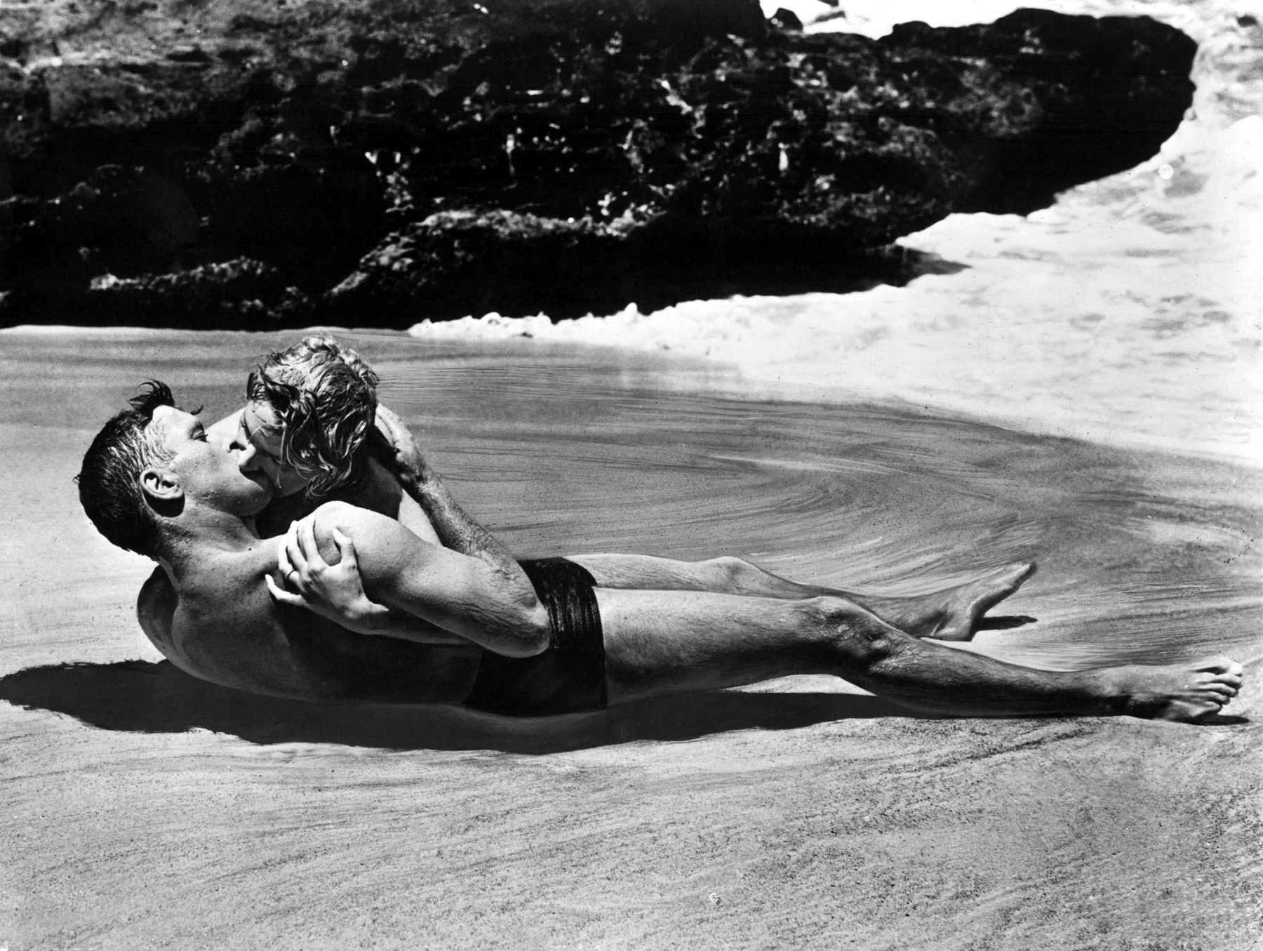 From Here To Eternity scene