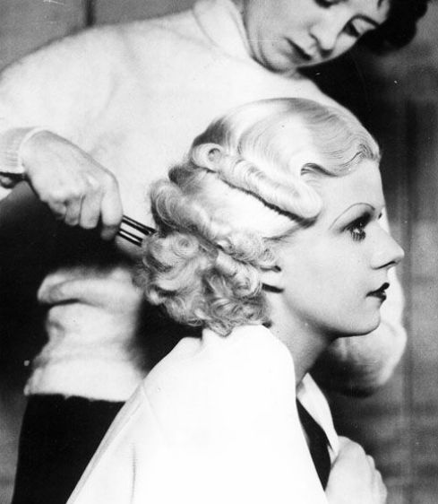 Jean Harlow facts 4