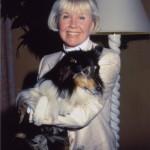 Doris Day in the 90s