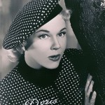 Doris Day publicity shot from 1951